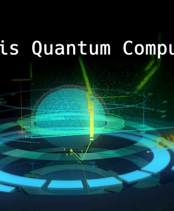 Session on Quantum Computation in ICCMS 2017